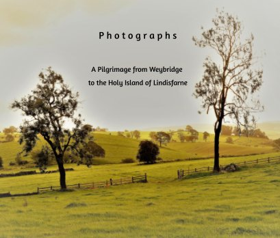 Photographs book cover