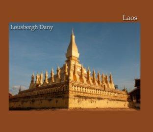 Laos book cover