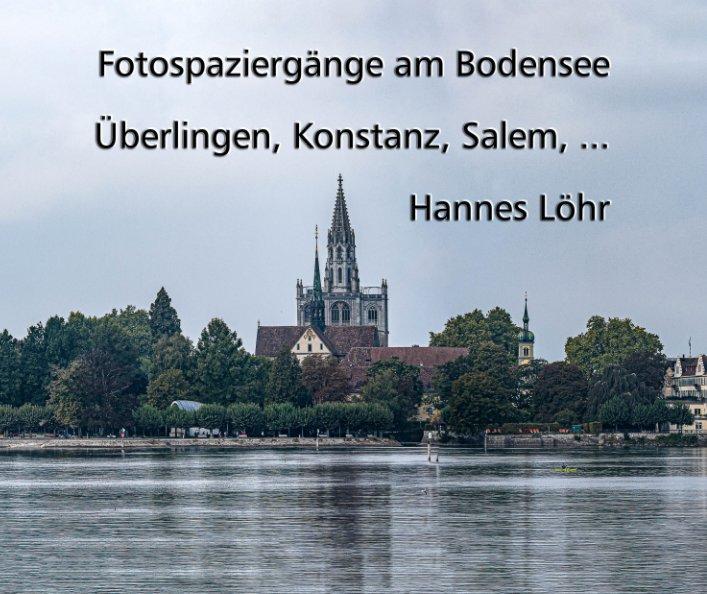 Bekijk Photo Walks at Lake Constance op Hannes Löhr