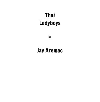 Thai Ladyboys book cover