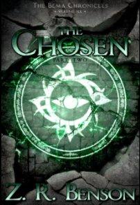 The Bema Chronicles VI: The Chosen book cover