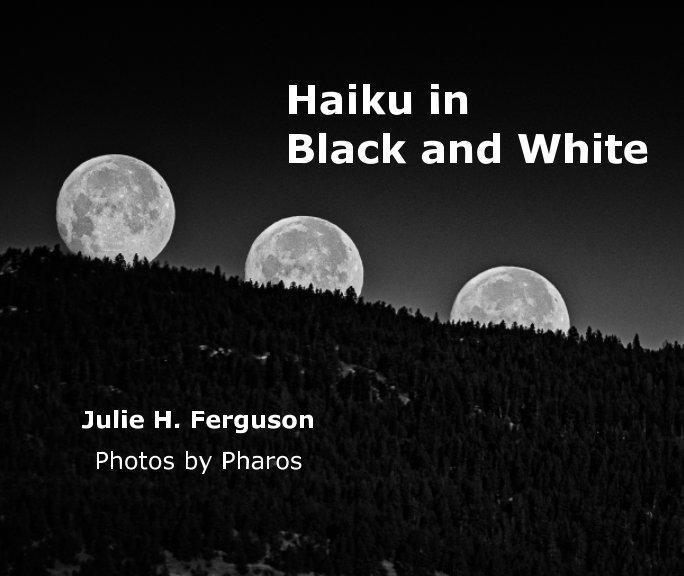 View Haiku in Black and White by Julie H. Ferguson