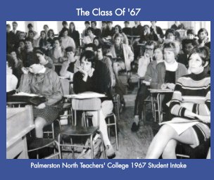 The Class Of '67 book cover