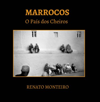 Marrocos book cover