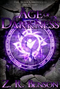 The Bema Chronicles IV: Age of Darkness book cover