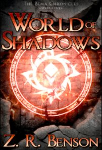 The Bema Chronicles V: World of Shadows book cover