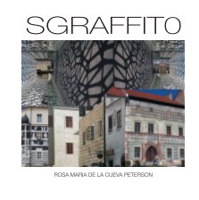 Sgraffito book cover