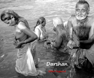 Darshan book cover