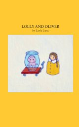 Lolly and Oliver book cover