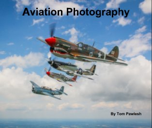 Aviation Photography book cover