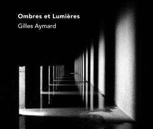 Ombres et Lumières book cover