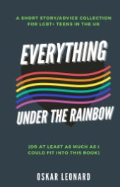Everything Under The Rainbow book cover