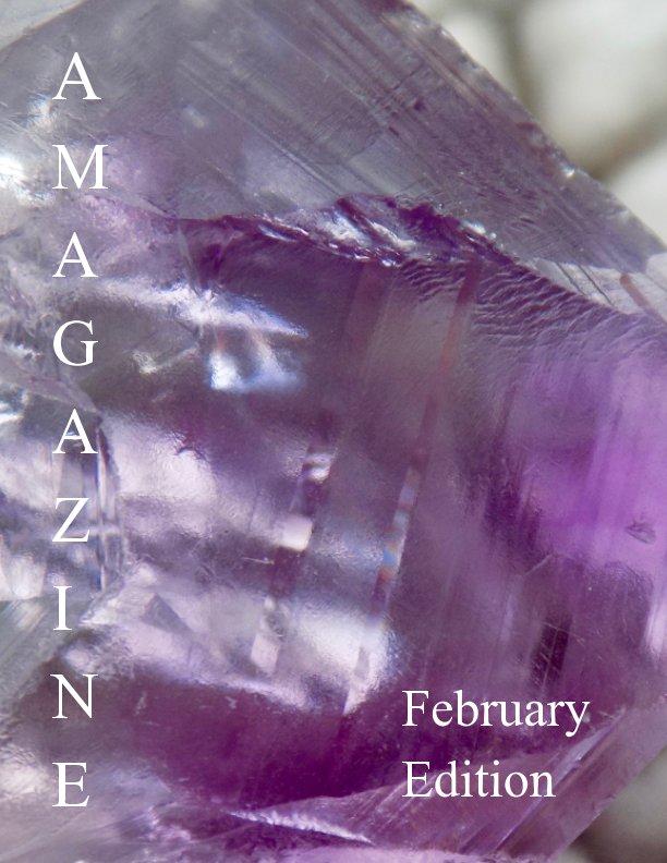 View AMagazine February Edition by Adrienne Posey