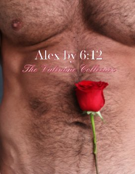 Alex by 6:12 / The Valentine Collection book cover