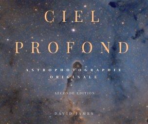 Ciel profond book cover