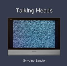 Talking Heads book cover