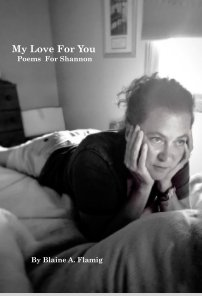My Love For You book cover