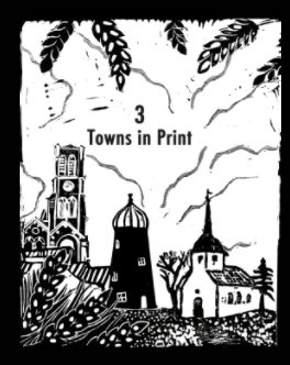 3 Towns in Print book cover