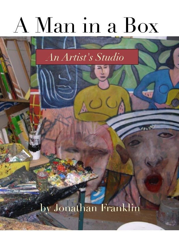 View Man in a Box by Jonathan Franklin
