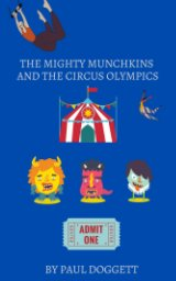 The Mighty Munchkins and the Circus Olympics book cover