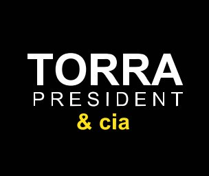 Torra president y cia book cover