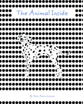 The Animal Inside book cover