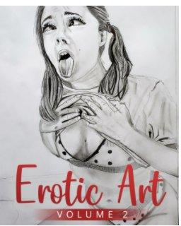 Erotic Art Volume Two book cover
