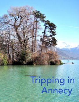 Annecy  Haute-Savoie book cover