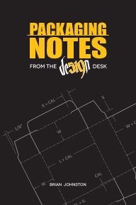 Packaging Notes from the DE519N Desk book cover