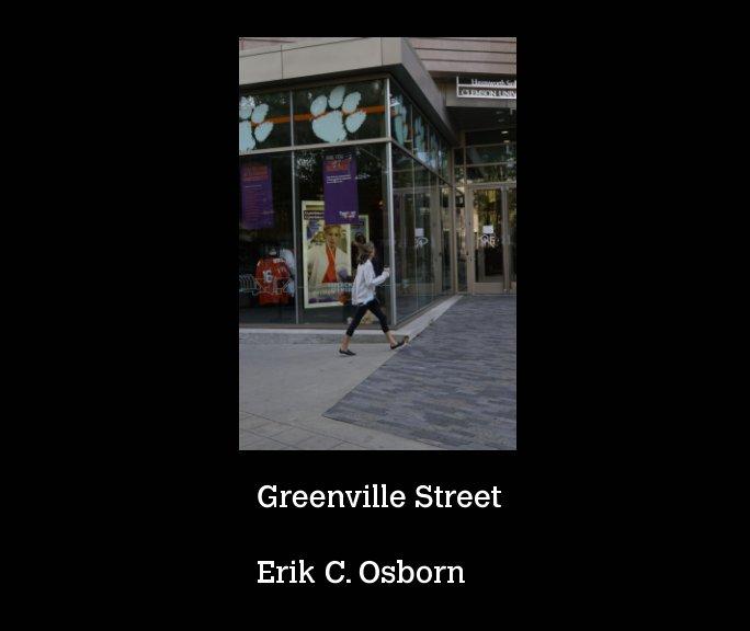 Greenville Street nach Erik C. Osborn anzeigen