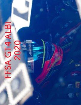 Ffsa GT4 Albi 2020 book cover