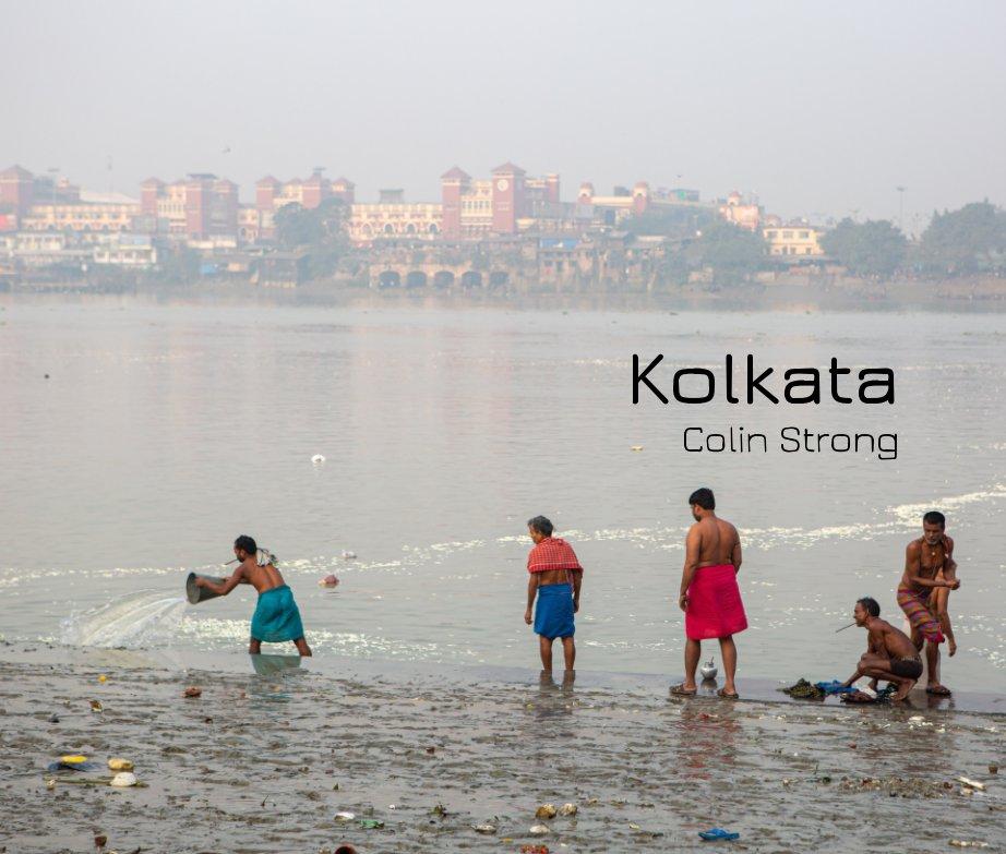 View Kolkata by Colin Strong