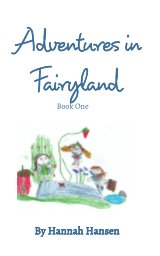 Adventures in Fairyland book cover