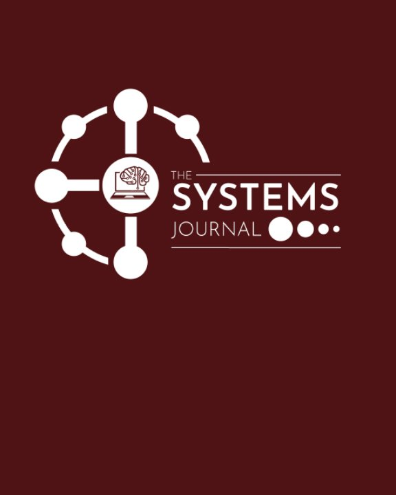 View The Systems Journal by Shane Fozard