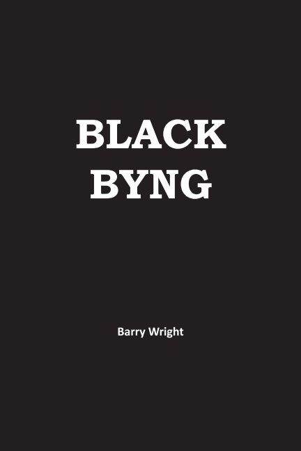 Visualizza Black Byng di Barry Wright