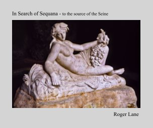 In Search of Sequana book cover
