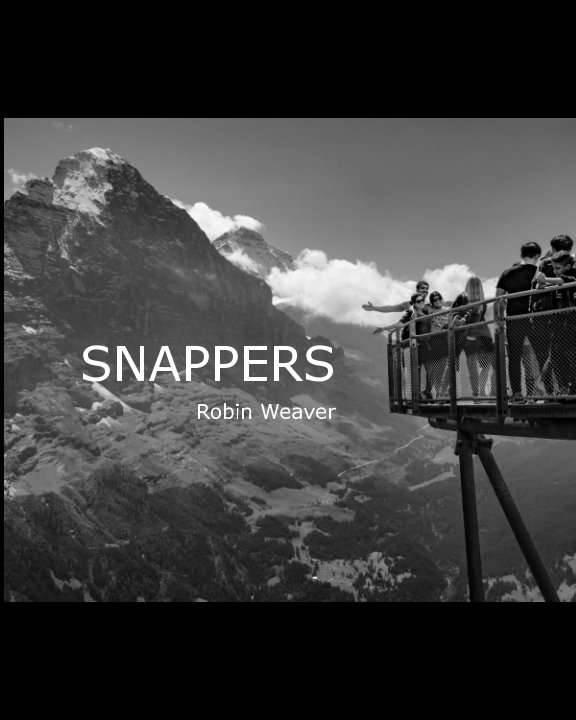 View Snappers (compact edition) by Robin Weaver