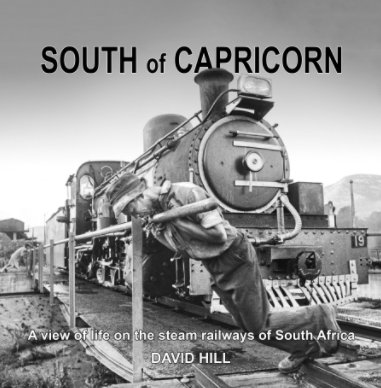 South of Capricorn book cover