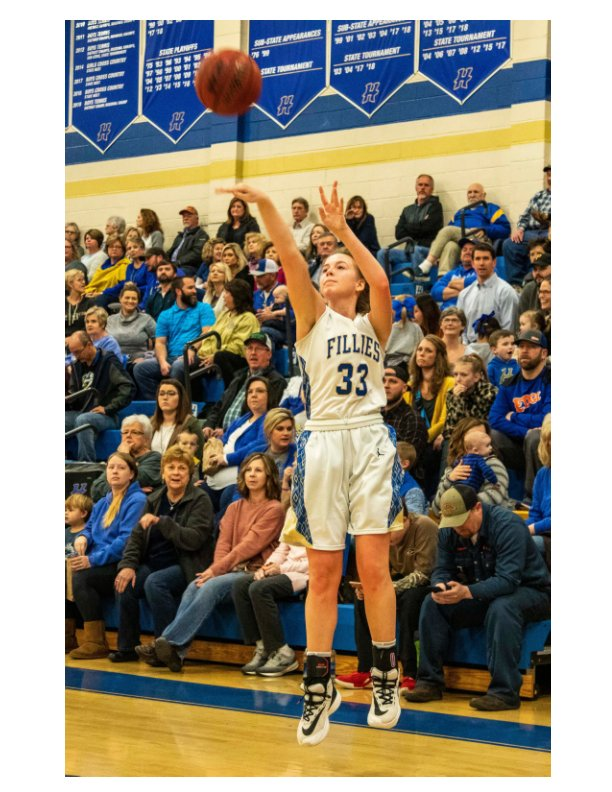 View Brooke Butler 2019-2020 basketball season by Russell Bush