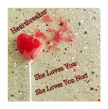 Heartbreaker book cover