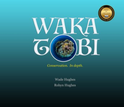 Wakatobi book cover