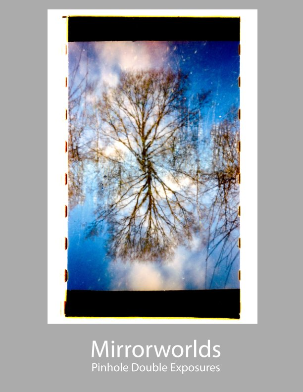 View Mirrorworlds by Anthony Pearson
