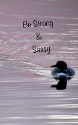Be Strong and Sassy book cover