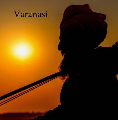Varanasi book cover