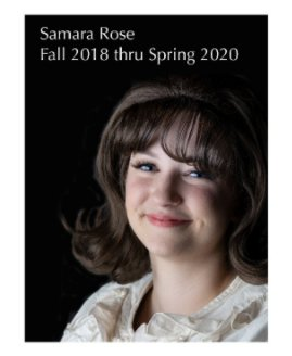 Samara Rose 2018-2020 book cover
