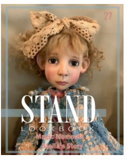 STAND Lookbook Issue 27 book cover