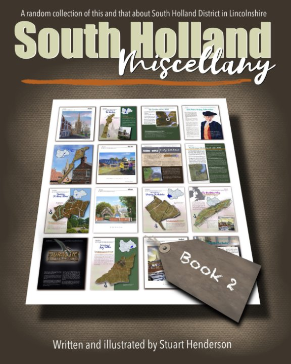 View South Holland Miscellany Book Two by Stuart Henderson