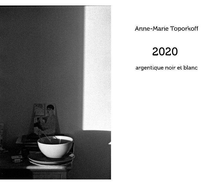 Visualizza Photographies argentiques 2020 di Anne-Marie Toporkoff