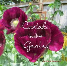 Cocktails in the Garden book cover