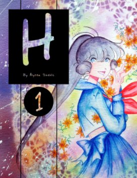 H Volume One book cover
